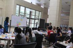 YPARD China meeting