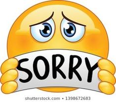 Find Sad Apologizing Emoticon Emoji Holding Sign stock images in HD and millions of other royalty-free stock photos, illustrations and vectors in the Shutterstock collection. Thousands of new, high-quality pictures added every day. Animated Smiley Faces, Funny Emoji Faces, Animated Emoticons, Emoticon Faces, Funny Emoticons, Smileys, Love Smiley, Emoji Love, Cute Emoji