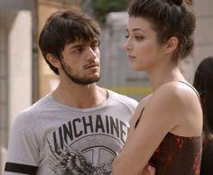 O lutador quer colocar a vida em ordem antes de casar (Foto: TV Globo)
