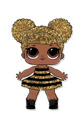 Welcome to the home of LOL Surprise where babies run everything. Meet your favorite LOL characters, take quizzes, watch videos, check out photos, and more! Leelah, Doll Party, Lol Dolls, Queen Bees, Lady Bug, Paper Dolls, Mickey Mouse, Drawings, Cute