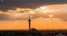 برج بغداد
