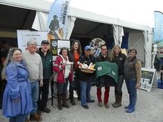 Partners of A Home for Every Horse Present Donation to Equine Rescue at the Rolex Kentucky Three-Day Event Absorbine®, Purina Animal Nutrition, WEST NILE-INNOVATOR® Vaccines, STRONGID® Paste and WeatherBeeta recognize Buckland Equine Rescue's hard work