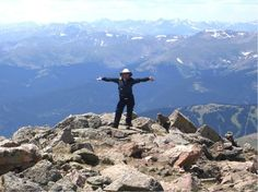 Overcome Altitude Sickness in the Colorado Mountains with this complete guide: http://www.iresortapp.com/iresortapp-blog/everything-you-need-to-know-about-altitude-acclimation-in-the-colorado-mountains_69