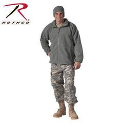 Military ECWCS Polar Fleece Jacket/Liner - M