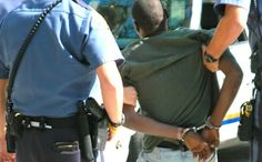 In U.S: Black Man Who Killed A Police Dog Bags 45 Years Jail Term!!!