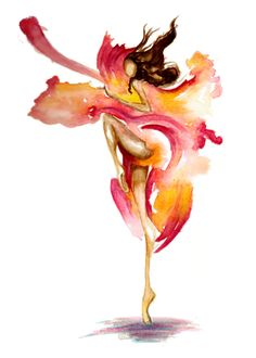 The Fashion Series by Claire Thompson, via Behance