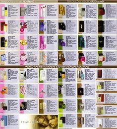 Mais Feliz com Hinode: Perfumaria - Traduções Gold