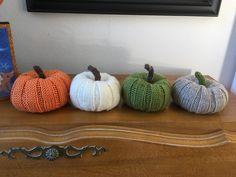 Ravelry: Pumpkin Spice by Denton Foreman
