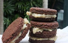 Chocolate Sandwiches
