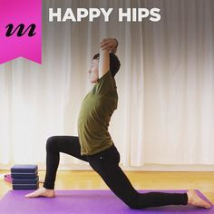Feeling like some #yogaandchill this weekend? Then you'll love Shannon Algeo's Happy Hips practice to loosen up those tight #hips and make you #happy all over. Check it out via this week's #blog at http://ift.tt/2acgQYC (active link in our bio).