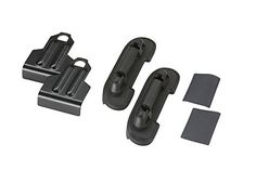 Bike Car Rack Accessories - Yakima Base Clip *** Visit the image link more details.