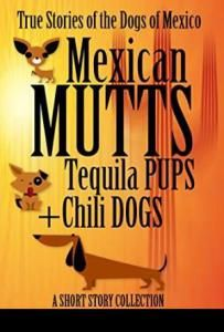 Mexican Mutts, Tequila Pups & Chili Dogs - True Stories of the Dogs of Mexico: Modern Dog Book Short Stories, True Stories, Chili Dogs, Dog Books, Ebook Cover, Ebook Pdf, Writing Tips, Tequila, Pup