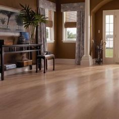 Mohawk Northern Maple 3-Strip 7 mm Thick x 7-1/2 in. Wide x 47-1/4 in. Length Laminate Flooring (19.63 sq. ft. / case)-HCL10-03 at The Home Depot