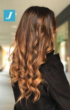 Your Degradé Joelle! #cdj #degradejoelle #tagliopuntearia #degradé #igers #musthave #hair #hairstyle #haircolour #longhair #ootd #hairfashion #madeinitaly #wellastudionyc