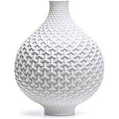 """8.6""""HT Rs`1499 Design Origami, Ceramic Flowers, Flower Vases, Planters, Ceramics, Home Decor, Ceramica, Pottery, Decoration Home"""