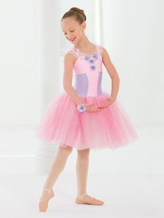 Rosebud | Revolution Dancewear Ballet Dance Recital Costume