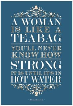 Strong Woman Eleanor Roosevelt Quote Poster People Poster - 33 x 48 cm Quote Posters, Quote Prints, Poster Prints, Quote Art, Art Print, Poster Poster, Quotes To Live By, Love Quotes, Inspirational Quotes
