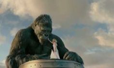 King Kong And His Lady