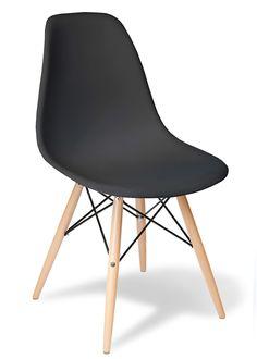 chaise Charles Eames DAR avec pieds Tour Eiffel et coque bleu aviateur   Meubles design   Pinterest  sc 1 st  Pinterest : chaise eams - Sectionals, Sofas & Couches