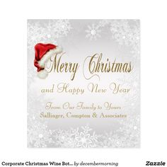 181 best corporate christmas party invitations images on pinterest