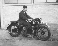 Nimbus 1934