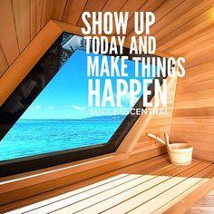 Good morning!  #entrepreneur #MorningMotivation