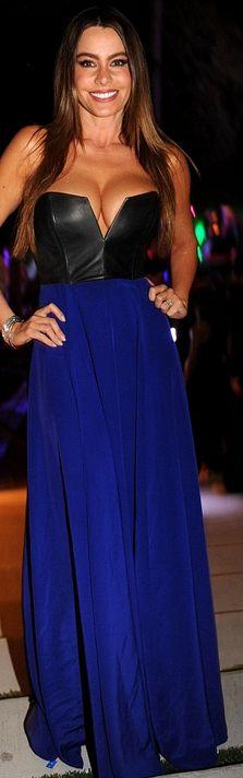 Sofia Vergara's style