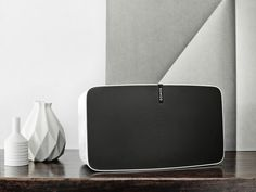 Sonos Updates Its Flagship Play:5 Speaker, And New Software Tailors Any Sonos Speaker To Your Space | Forbes