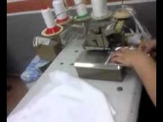 como afilar las cuchillas de la overlock - YouTube