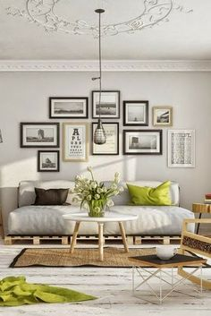 South Shore Decorating Blog: Answering Reader Questions: How to Create a Gallery Wall, What I Like, Where to Start, and Other Tips