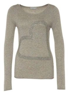 REPEAT Wolle/Cashmere-Pullover