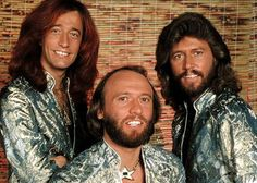 Bee Gees Disco Days