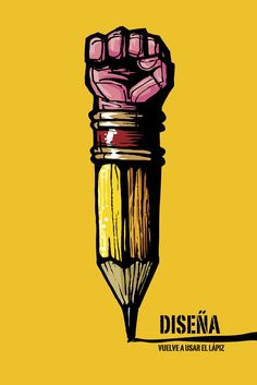 mightier than the sword. Gravure Illustration, Illustration Art, Art Pop, Graffiti Art, Graffiti Characters, Grafik Design, Doodle Art, Bunt, Vector Art