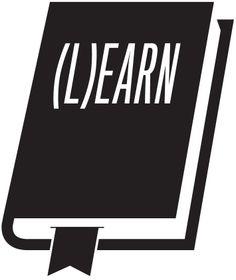 knowledge is power (money). learn & earn.