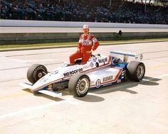 Bobby Rahal 1984