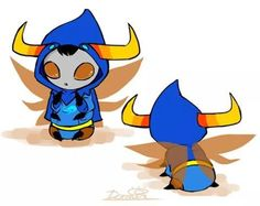 homestuck tavros grub - Google Search