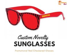 Novelty Glitter Happy Birthday Sunglasses Glasses Shades Fancy Dress Party