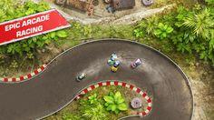 VS. Racing 2 조그만 자동차 경주