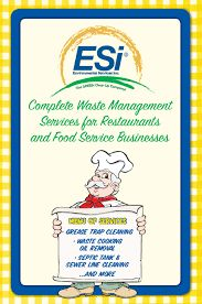 Renting a dumpster from ESI Waste is easy? Get the best cost for dumpster rental. Providing Waste management & dumpster rentals in VA, MD