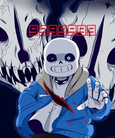 Read Classic Sans from the story (Undertale) Sans Au Pictures by Horror__Sans (Horror Sans) with reads. Undertale Comic, Flowey Undertale, Undertale Drawings, Undertale Fanart, Frisk, Sans Undertale Game, Overwatch, Randy Cunningham, Toby Fox