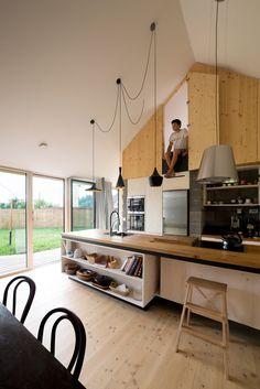 Galería de Casa DomT / Martin Boles Architect - 1