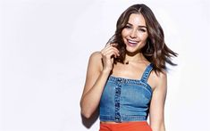 Download wallpapers 4k, Olivia Culpo, 2018, american actress, photoshoot, Hollywood, beauty