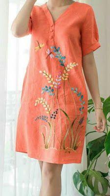 1898 melhores imagens de Orange Fashion  57311d525c8