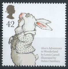 Rabbits on Stamps - Stamp Community Forum - Page 4