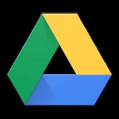 Google Drive - Almacenamiento en la nube de Google. Unido a Documentos, Hojas de Cálculo...de Google