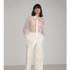 Measurements Size Shoulder Length Bust One Size 51 124 Composition and Care Material: Polyester Shoulder Length, Shirts, Dresses, Fashion, Vestidos, Moda, Shirt, Fasion, Dress