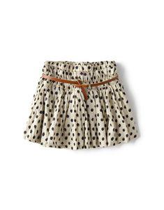 polka dot skirt by zara Fashion Kids, Little Girl Fashion, Toddler Fashion, Look Fashion, Zara Official Website, Bcbg, Zara Skirts, Little Fashionista, Kid Styles