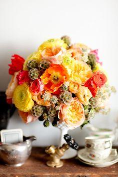 Great arrangement...