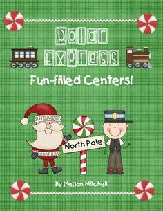 Polar Express Fun!