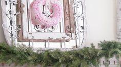 Jennifer Rizzo's House Walk - White Lace Cottage